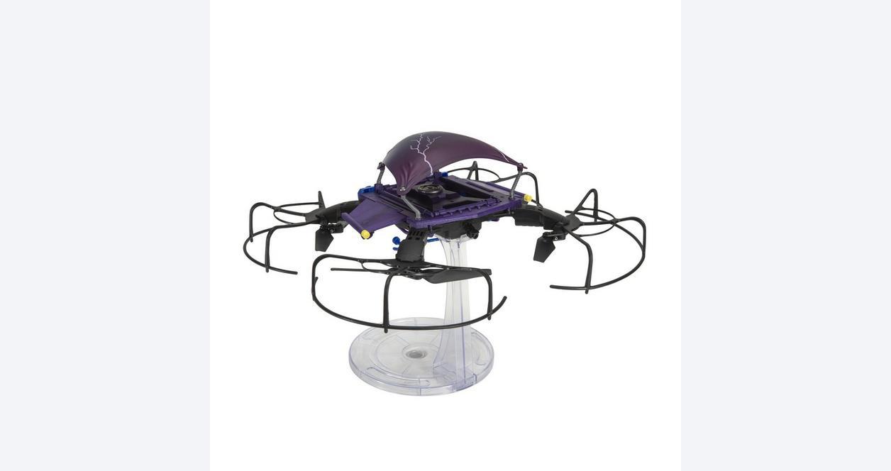 Fortnite Cloudstrike Glider Drone and Skull Trooper Figure
