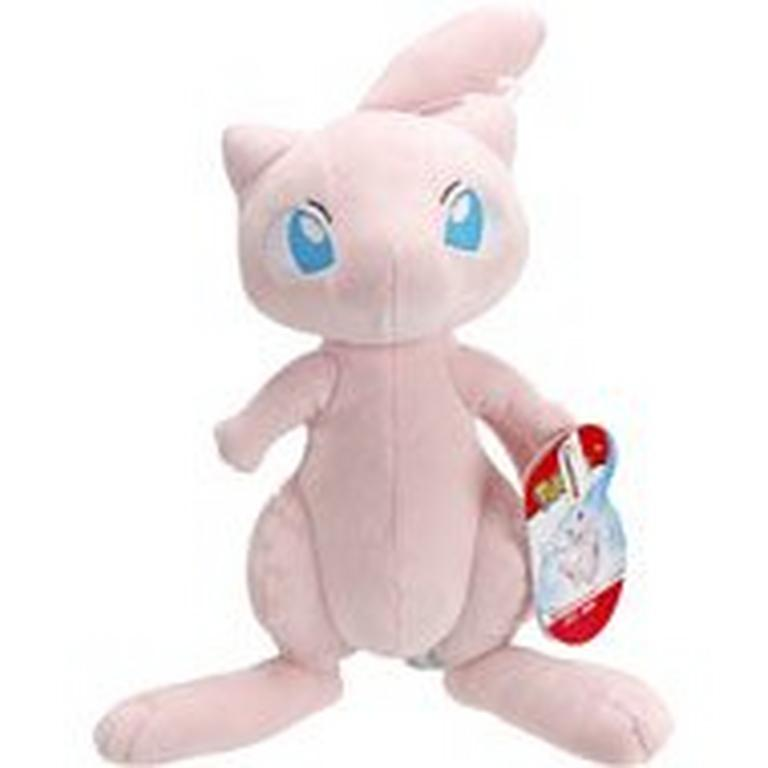 Pokemon 8 in Mew Plush Only at GameStop