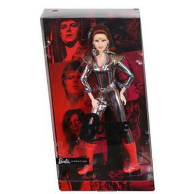 Barbie Signature David Bowie Doll