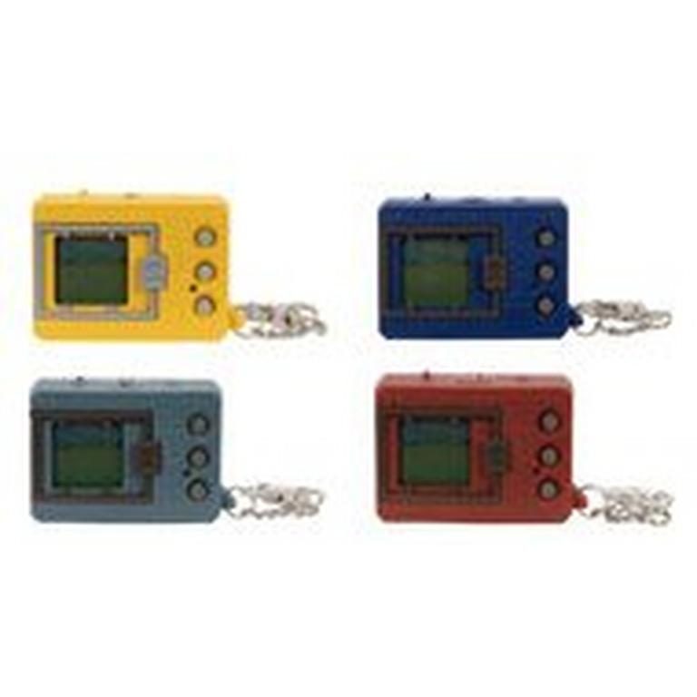 DigiMon Digivice (Assortment)
