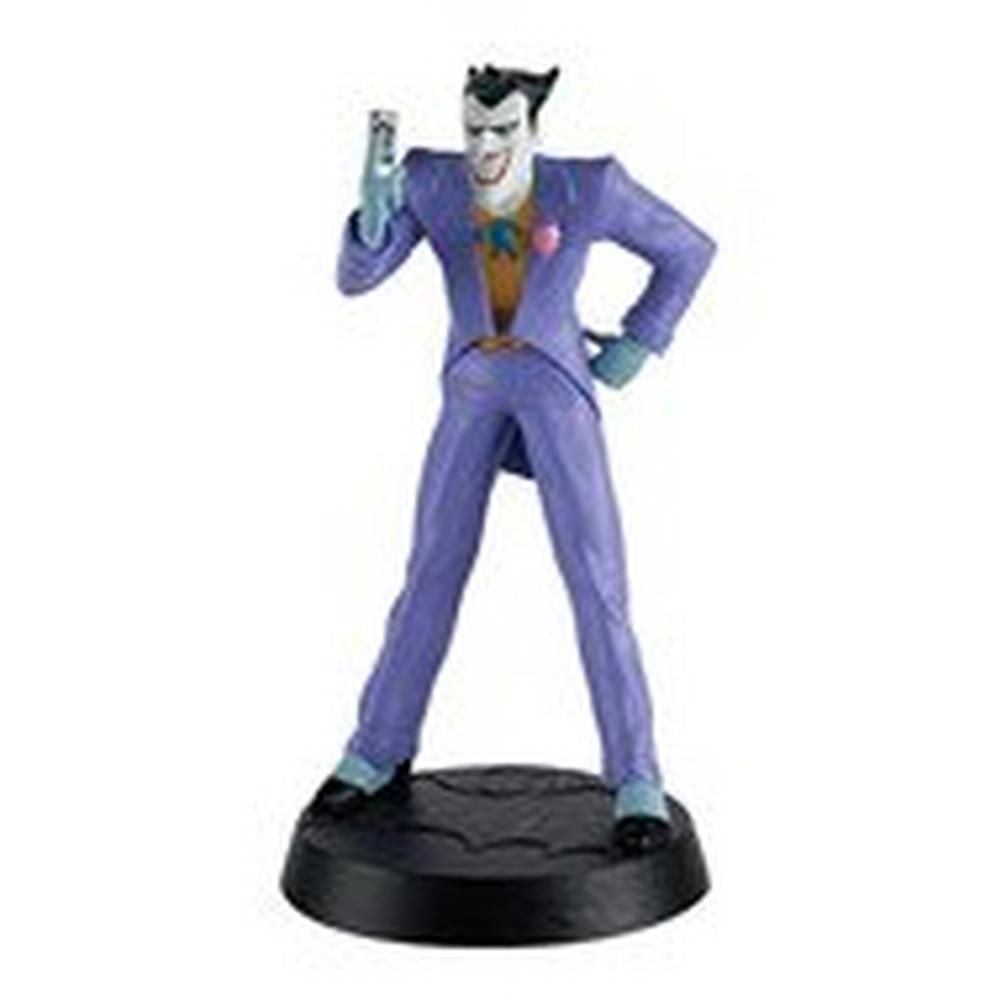 Batman The Animated Series Joker Figurine Gamestop