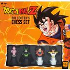 Dragon Ball Z Collector's Chess Set Only at GameStop