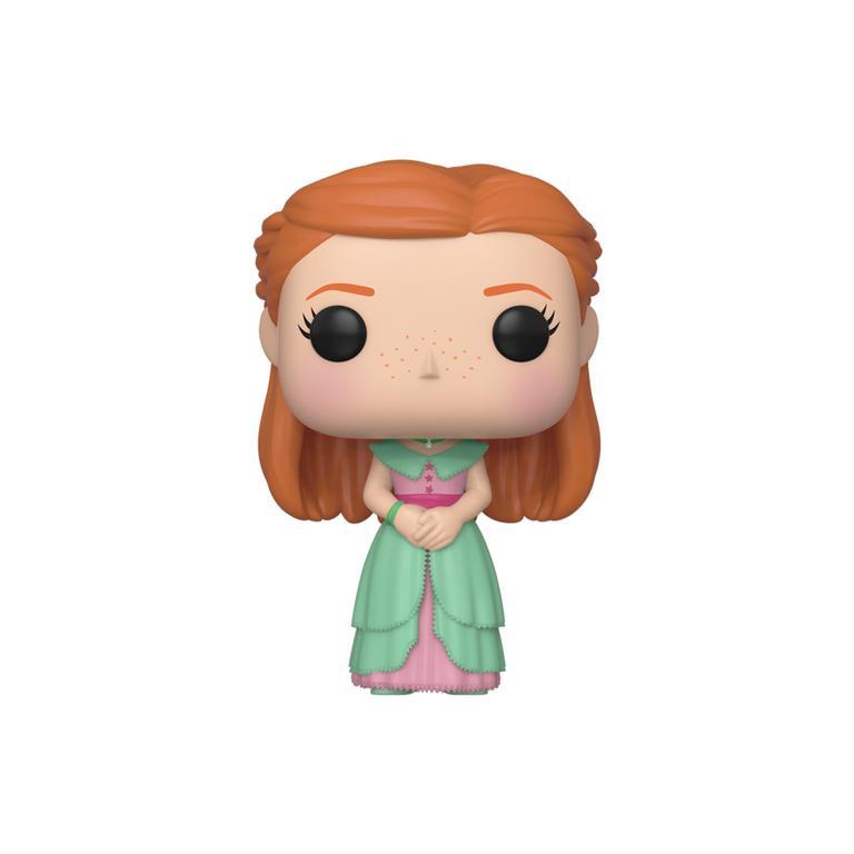 POP! Harry Potter: Ginny Weasley Yule Ball