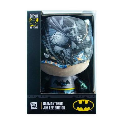 Batman DZNR Jim Lee Edition Plush Summer Convention 2019 Only at GameStop