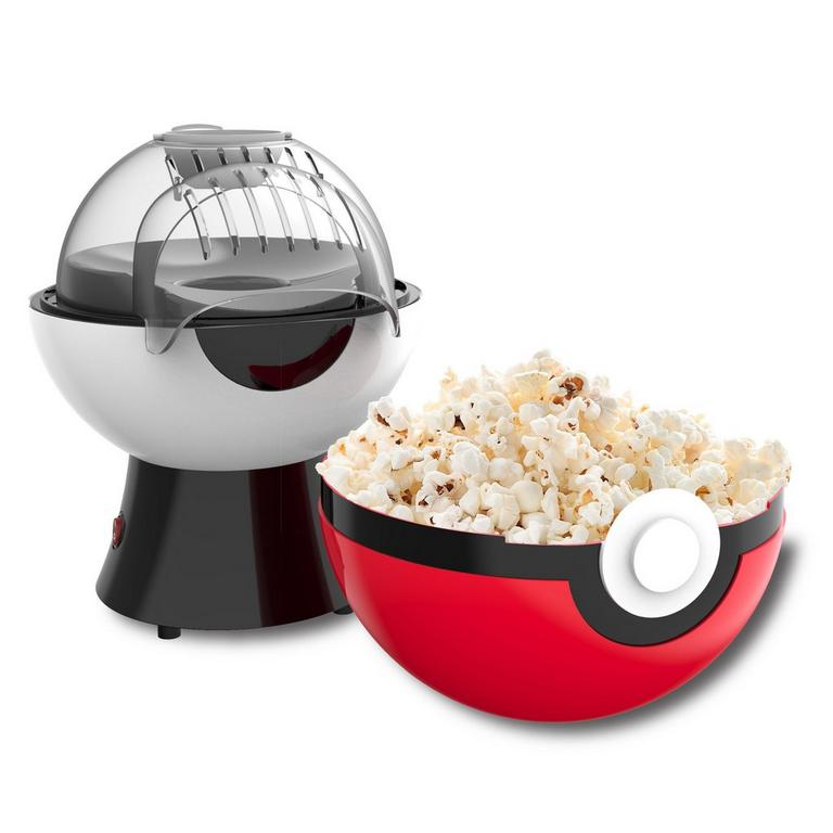 Pokemon Poke Ball Popcorn Popper