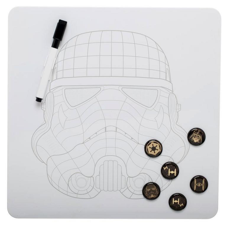 Star Wars Stormtrooper Message Board