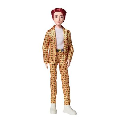 BTS Core Fashion Doll Jungkook
