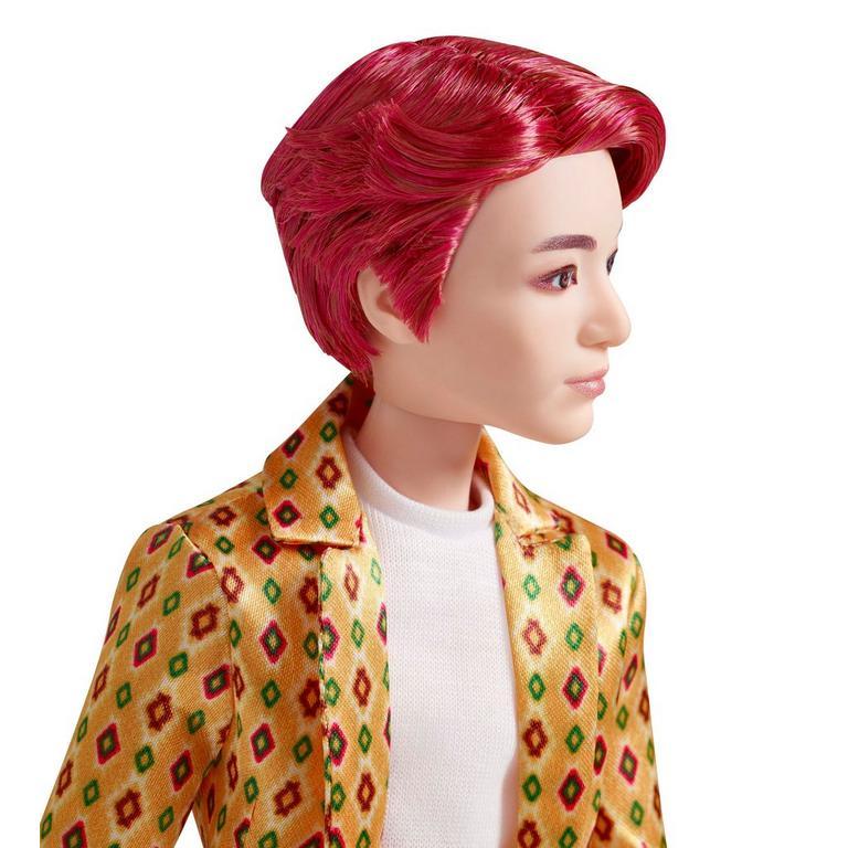 BTS Core Fashion Doll Jungkook