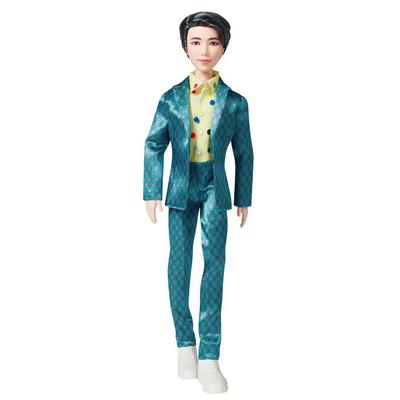 BTS RM Core Fashion Doll