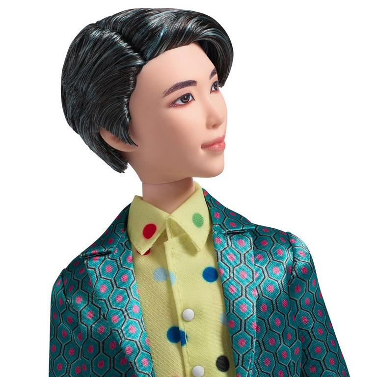 BTS RM Core Fashion Doll