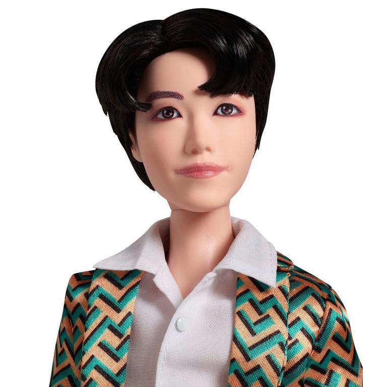 BTS J-Hope Core Fashion Doll
