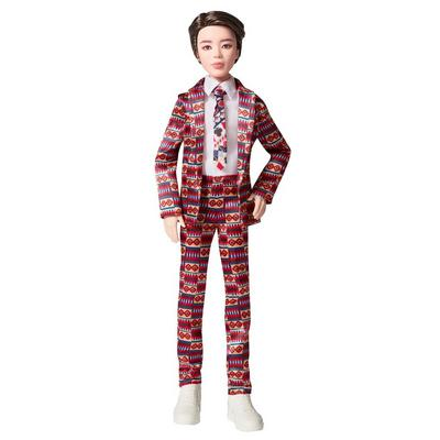 BTS Jimin Core Fashion Doll