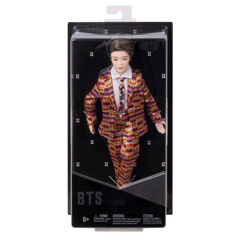 BTS Core Fashion Doll Jimin