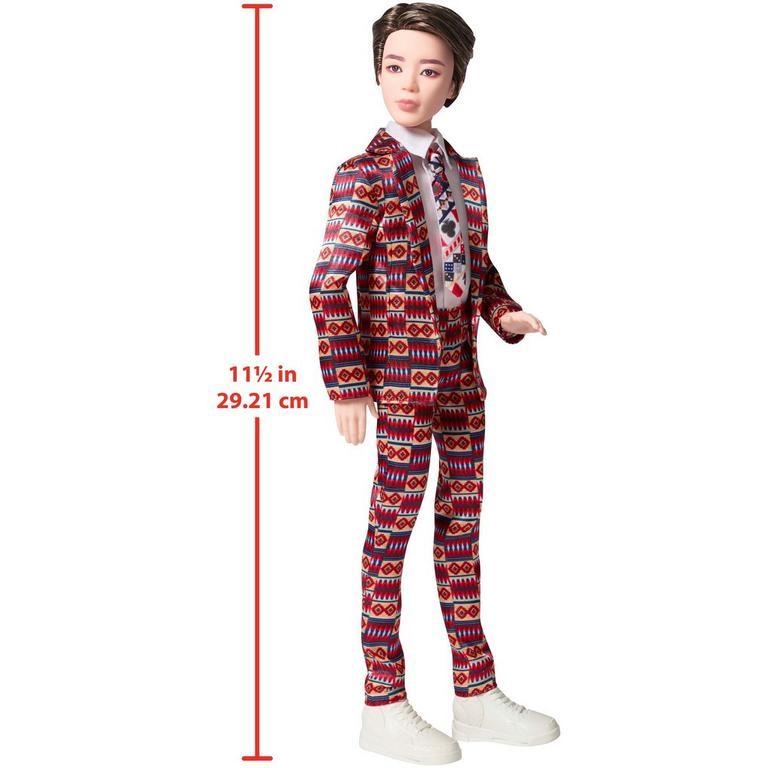BTS Jimin Core Fashion Doll
