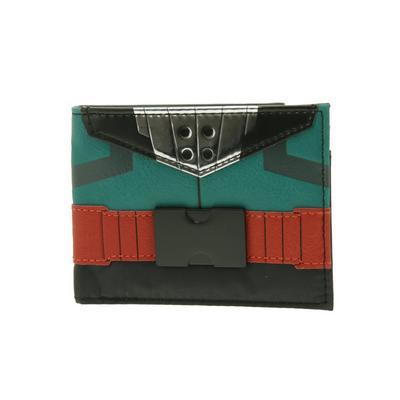My Hero Academia Deku Bifold Wallet