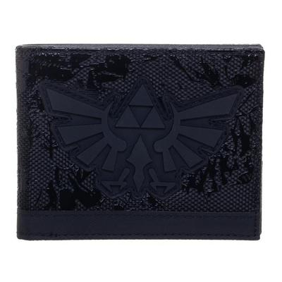 The Legend of Zelda Themed Bifold Wallet