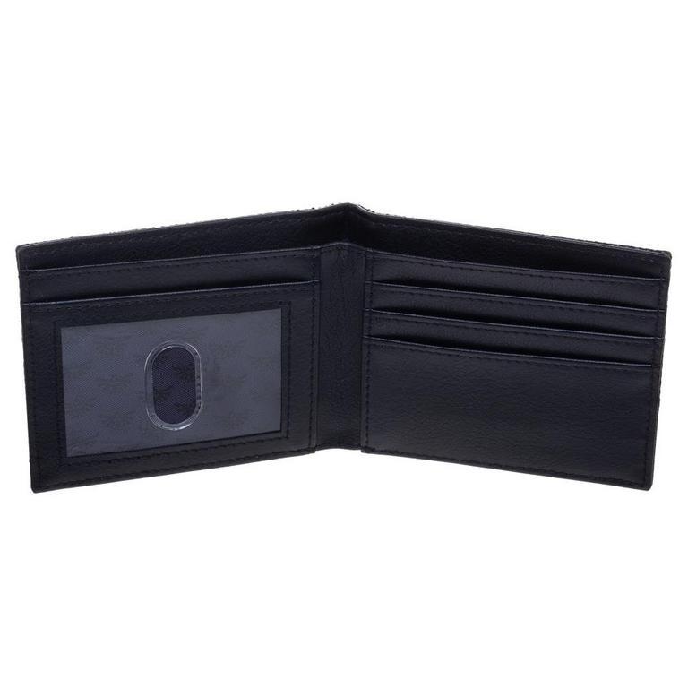 The Legend of Zelda Themed Bifold Wallet