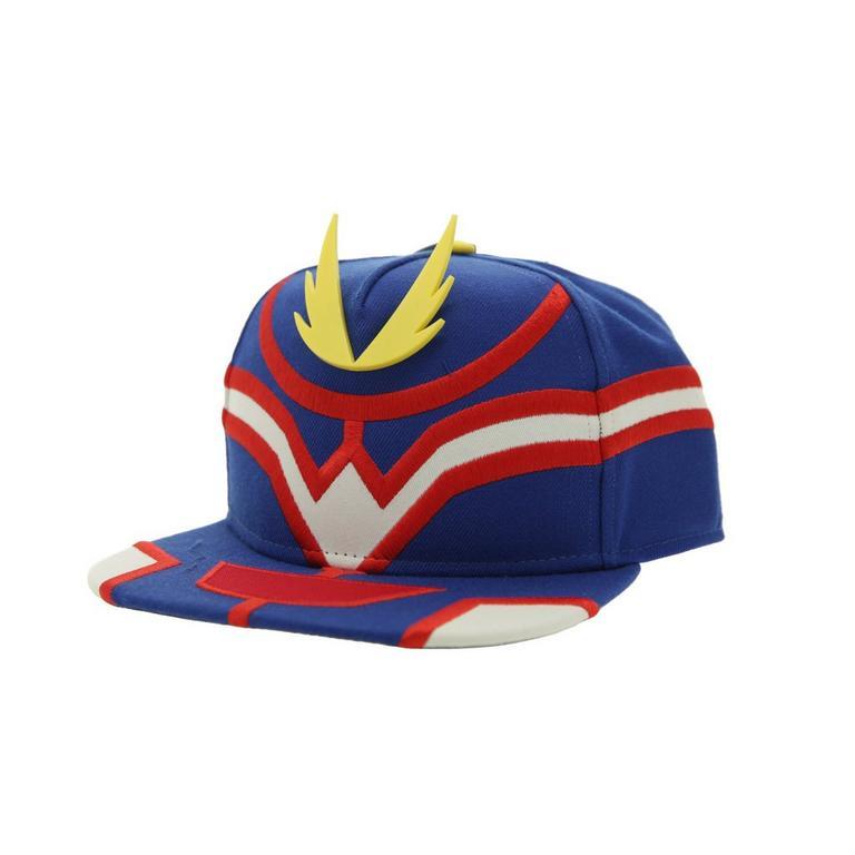 My Hero Academia All Might Baseball Cap
