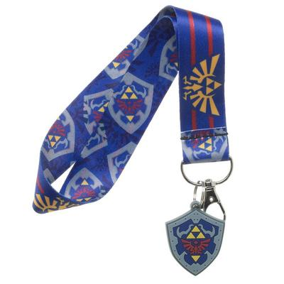 The Legend of Zelda Wrist Lanyard