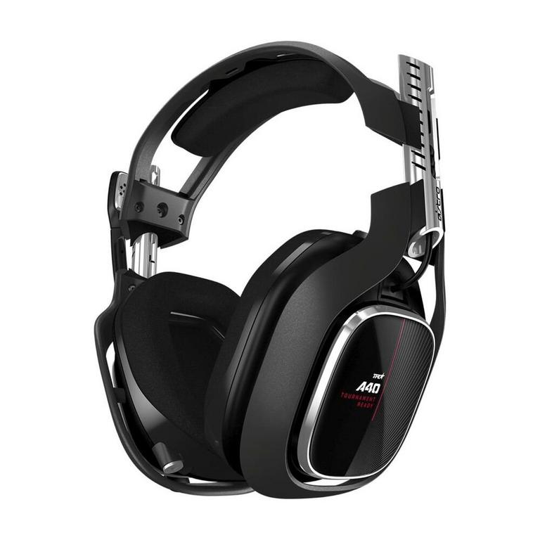 Logitech A40 TR Generation 4 Wired Gaming Headset for Xbox One
