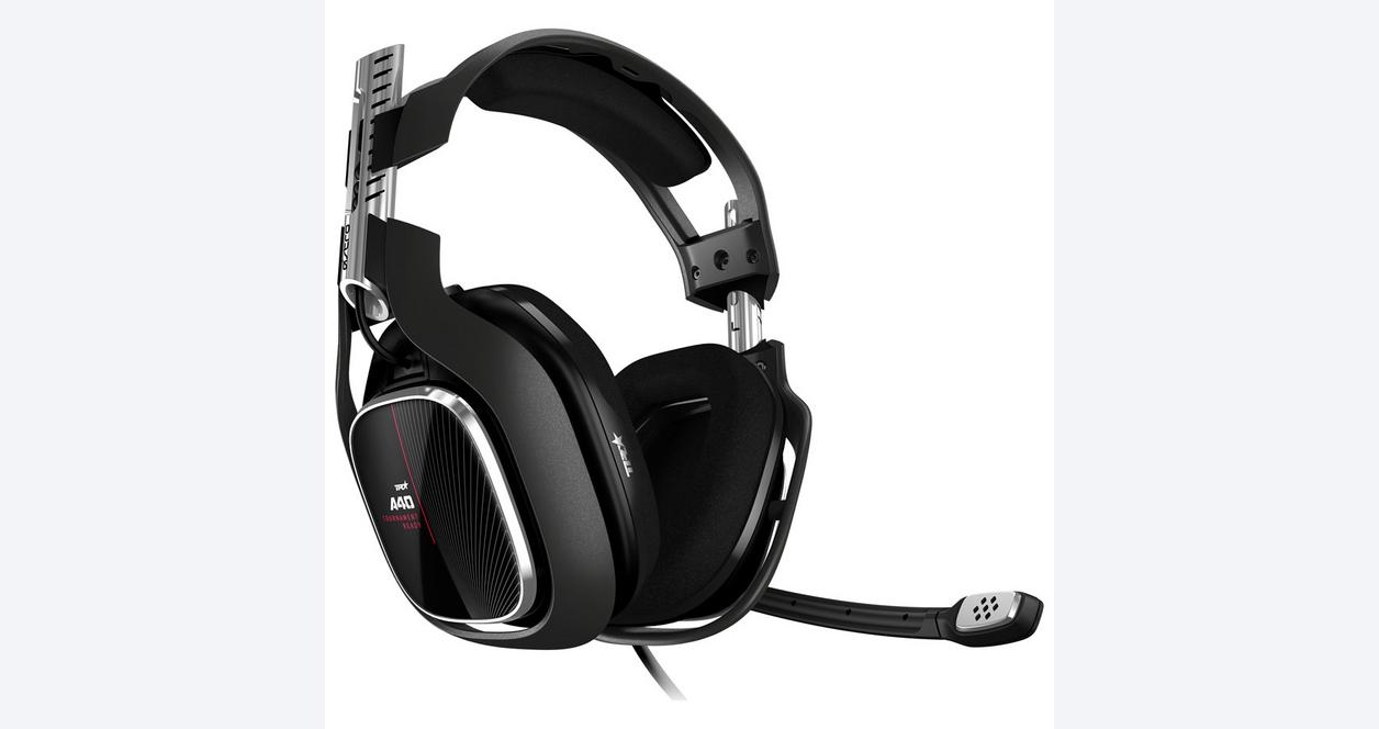 A40 Tournament Ready Wired Headset and PRO Gen 2 MixAmp for Xbox One