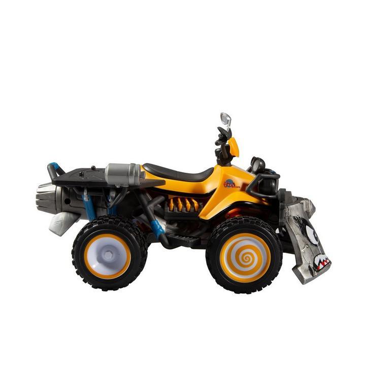 Fortnite Quadcrasher Vehicle