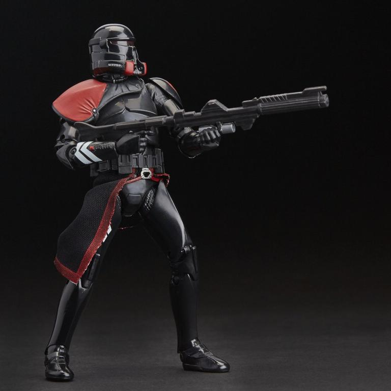 Star Wars Jedi: Fallen Order Purge Stormtrooper The Black Series Action Figure