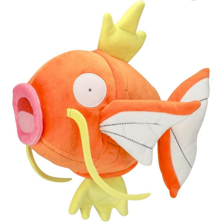 Pokemon Magikarp Flopping Plush 10 in