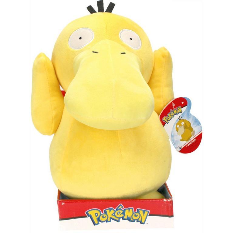 Pokemon Psyduck Plush 12 in