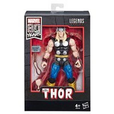 Marvel Legends 80th Anniversary Series Thor Figure
