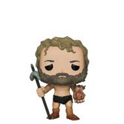 POP! Movies: Cast Away Chuck with Wilson