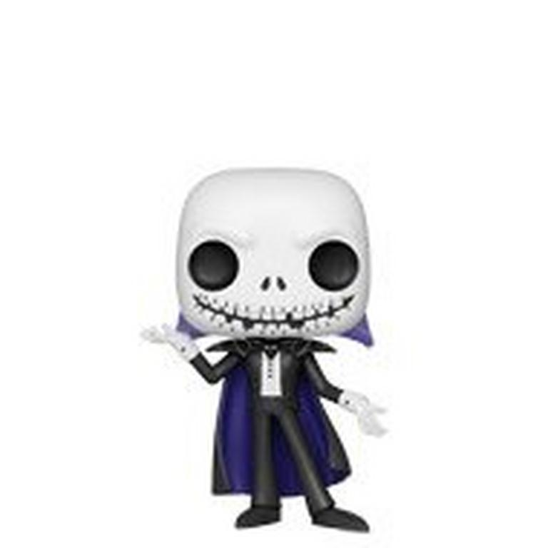 POP! Town: The Nightmare Before Christmas Vampire Jack