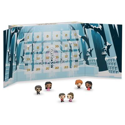 POP! Advent Calendar: Harry Potter