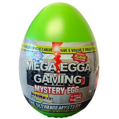 Mega-Egga Mystery Egg