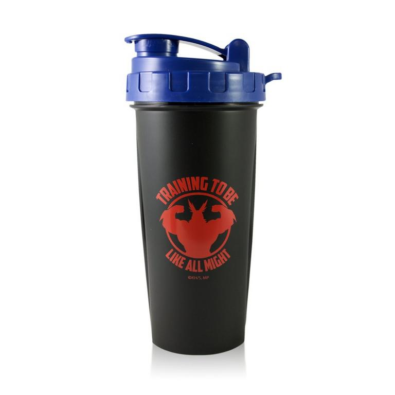 Anime Blender Bottle