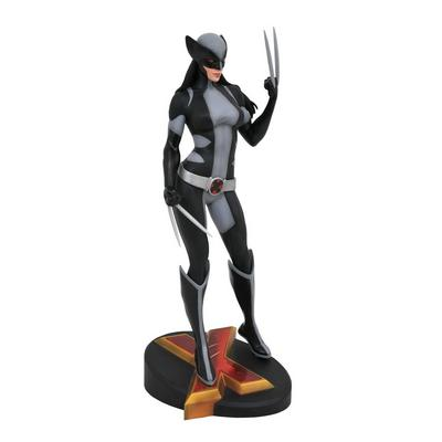 X-Force X-23 Marvel Gallery Statue Summer Convention 2019