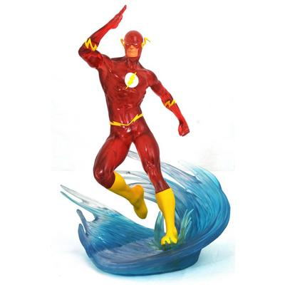 The Flash Speed Force DC Gallery Statue Summer Convention 2019