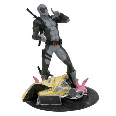 X-Force Deadpool Marvel Gallery Statue Summer Convention 2019