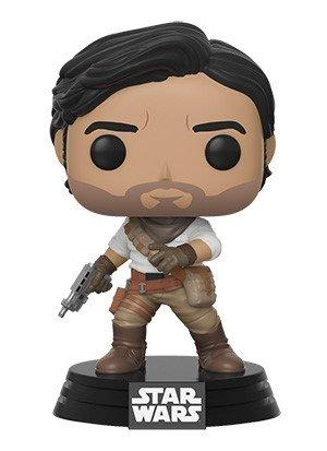 Pop Star Wars Episode Ix The Rise Of Skywalker Poe Dameron Gamestop
