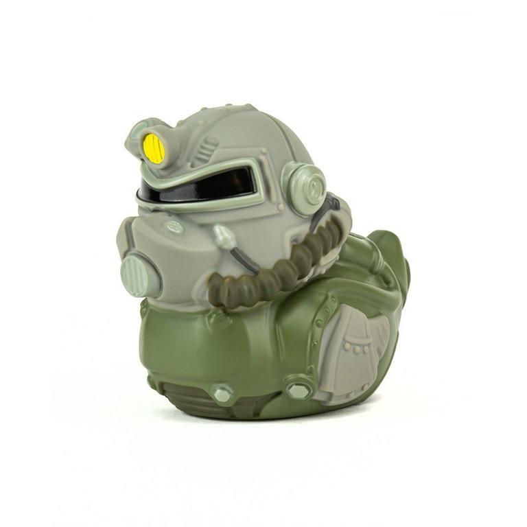 Tubbz Fallout T-51 Figure