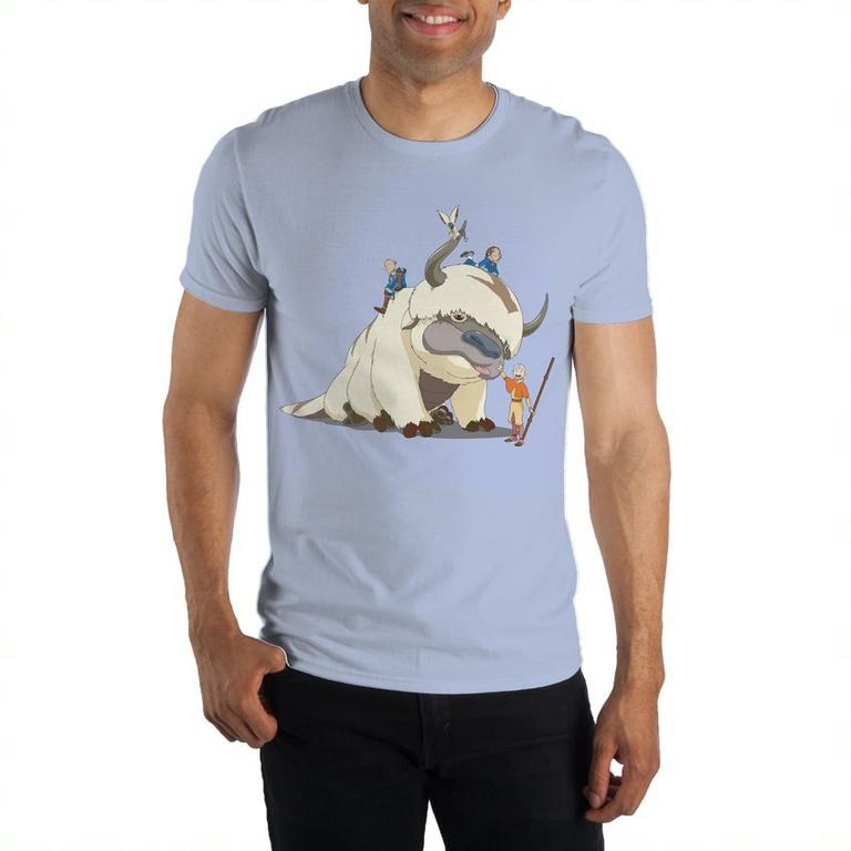 Avatar: The Last Airbender T-Shirt
