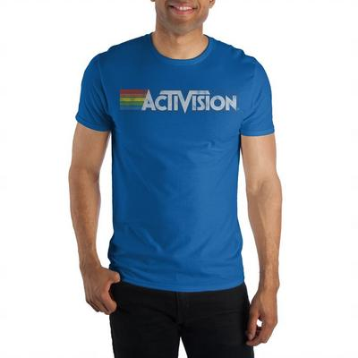Activision T-Shirt