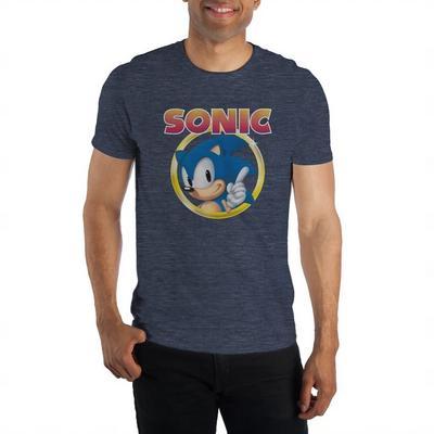 Sonic the Hedgehog Ring T-Shirt