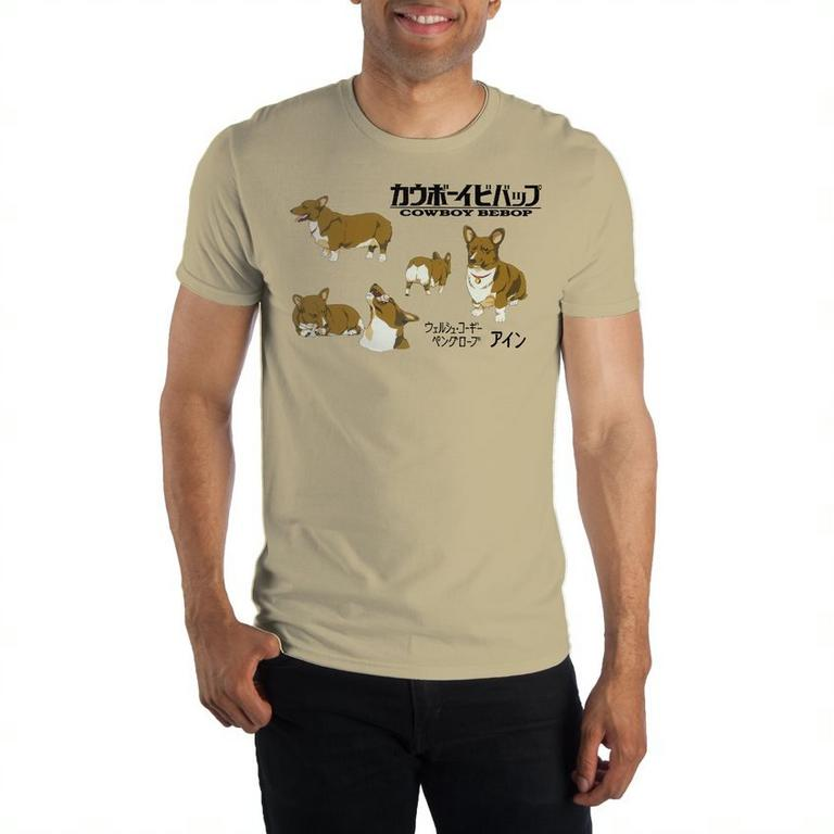 Cowboy Bebop Ein T-Shirt
