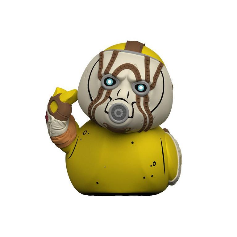 Tubbz Borderlands 3 Psycho Figure