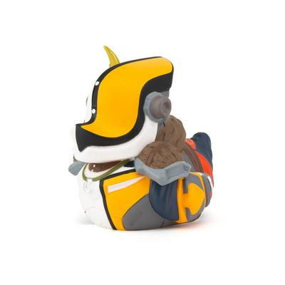 Tubbz Destiny Lord Shaxx Figure