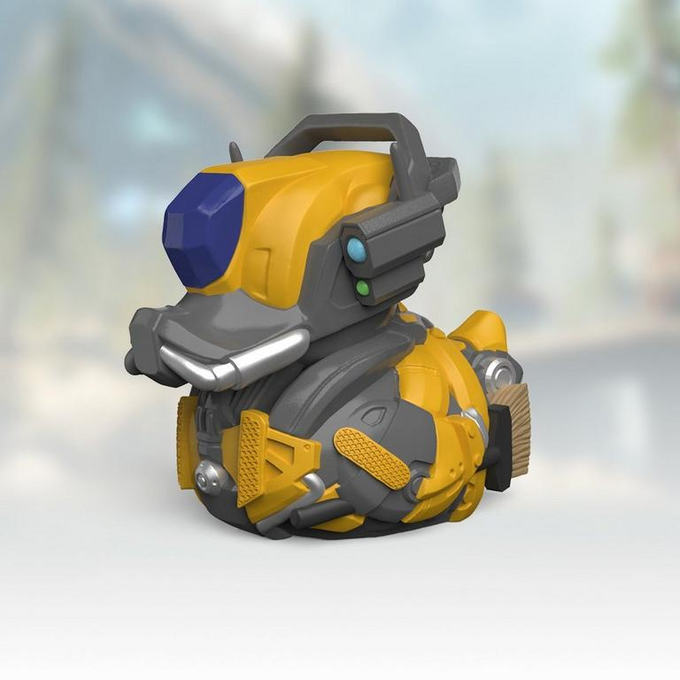 Tubbz Destiny Sweeper Bot Figure