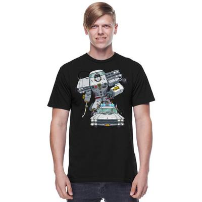 Transformers Aint Afraid T-Shirt