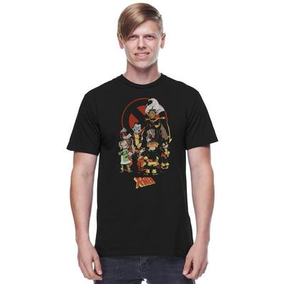 X-Men Young Group T-Shirt