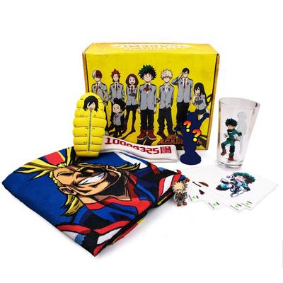 My Hero Academia Collector's Box